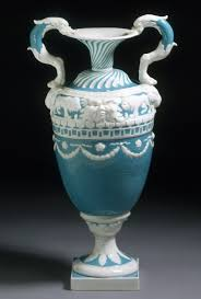 Classical Vases Vase Derby Porcelain Factory 1773 1774 Neo Classicism Was A
