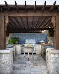 outdoor kitchen backsplash ideas outdoor kitchen backsplash photogiraffe me