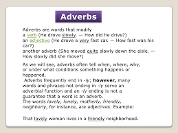 Adjectives To Use In Resume Good Adjectives For Resumes Resume Badak