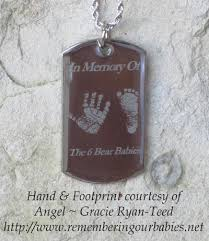 infant loss ornament welcome to remembering our babies pregnancy and infant loss awareness