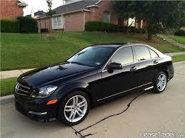 2014 mercedes 250 black 2014 mercedes c250 sport sedan car lease