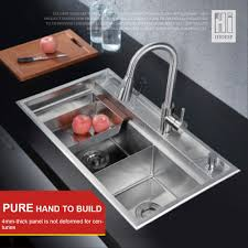 Popular Kitchen Sink DoubleBuy Cheap Kitchen Sink Double Lots - Double kitchen sink