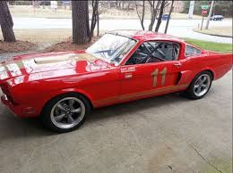 mustang vintage 1966 ford mustang vintage race car ford mustang 1966 for