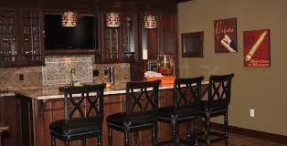 Wet Bar In Dining Room Bar Wet Bar With Stools Contemporary Modern Bar Stools U201a Bright