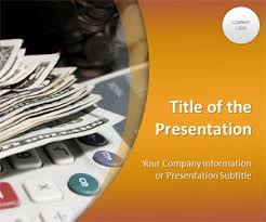 free financial powerpoint backgrounds u0026 templates