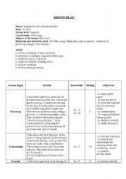 esl lesson plans house vocabulary house plan