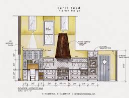 kitchen cabinet drawing cabinet layout ideas 7 gallery image and wallpaper