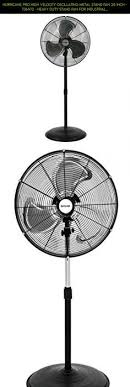 holmes metal stand fan holmes hpf1151mk um 3 speed outdoor stand fan with misting kit by