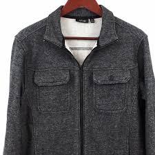 apt 9 clothing apt 9 other apt 9 marled jacket poshmark