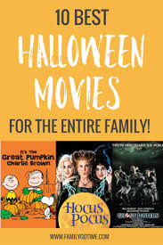 10 best halloween movies for kids the whole family will