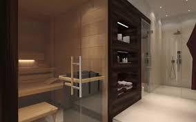 home spa room klafs planning ideas