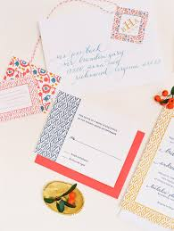 how to format your address list for your calligrapher merriment