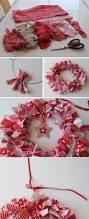 christmas diy 25 gorgeous christmas decorations you can make