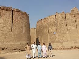 thar desert file nokot fort in thar desert sindh pakistan jpg wikimedia commons