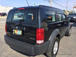 2008 used dodge nitro 4wd 4dr sxt at premier auto serving palatine