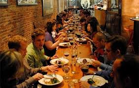 thanksgiving dinner vancouver foodie pulse