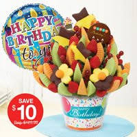 edible attangements birthday gifts edible arrangements