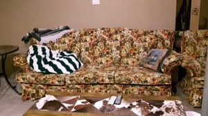ugly couch let s see those ugly couches portageonline com
