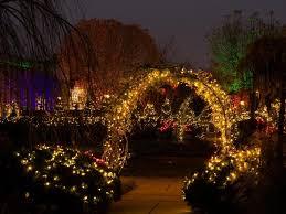 Ohio Botanical Gardens Glow At Cleveland Botanical Garden Oh Ohio Find It Here