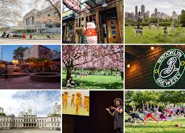 100 free things to do in new york city 6sqft