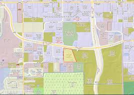 colony capital inc u0027s related colfin buys 14 15 acre warehouse