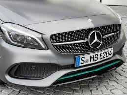 mercedes grill mercedes a class 2016 picture 76 of 118