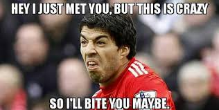 Suarez Memes - all the luis suarez memes you need to see today fooyoh entertainment