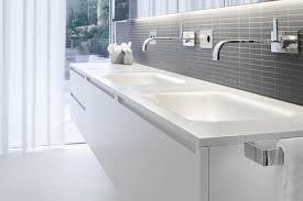 replace undermount bathroom sink kitchen under counter vanity basin with surface mount bathroom