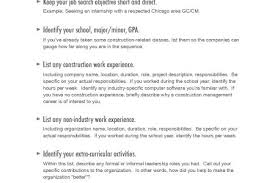 Resume Job Objective Samples by Resume Job Objective