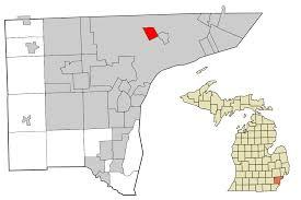 M 52 Michigan Highway Wikipedia by Highland Park Michigan Wikipedia