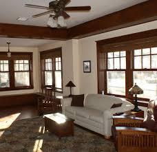 living room craftsman style living room home interior design