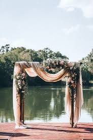 wedding arch decorations 20 prettiest floral wedding arch decoration ideas oh best day