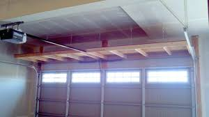 garage shelves build 4bdiy shelving cheap how to make with 2 4 suspended overhead garage shelves http overheadshelvesweeblycom indexbuild shelving plans inexpensive ideas