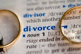 getting divorced western cape government