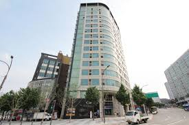 mint residence seoul station south korea booking com