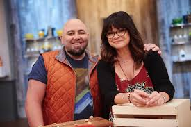 duff goldman and valerie bertinelli sweeten new kid competition