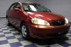 toyota corolla used for sale used 2005 toyota corolla for sale raleigh nc cary 21087b