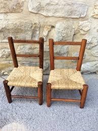 assise de chaise en paille chaise enfant assise en paille atelier darblay le meuble d à côté
