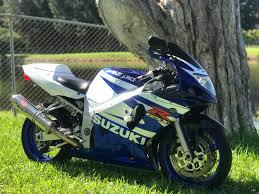 2002 suzuki gsxr600 patagonia motorcycles