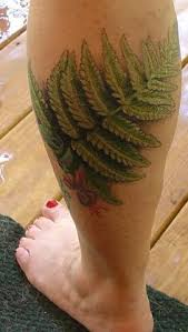 leaf tattoos designs and ideas page 103