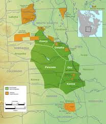 The Great Plains Map Native Land Ca Our Home On Native Land