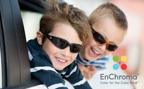 Color Blindness In Child Enchroma Launches Color Blindness Correcting Eyewear For