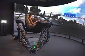 gaming setup simulator cruden professional driving simulators for automotive motorsport