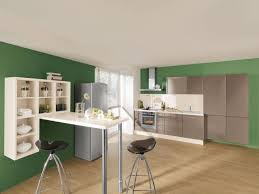 küche freistehend küche mit freistehendem kühlschrank kaufen tipps
