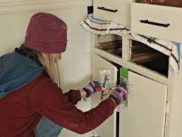 Kitchen Cabinet Hardware Installation How To Update Cabinet Hardware The Easy Way