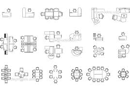 home design dwg download furniture dwg models free download