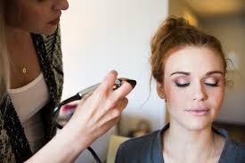 airbrush makeup professional exclusive roden invited us to get ready with for