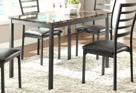 Black Metal Chairs Outdoor Dining Table Black Metal Dining Table Black Metal Dining Room