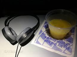 trip report united airlines economy class tokyo narita los