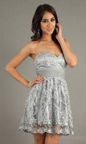 dresses for prom the 25 best silver prom dresses ideas on grey